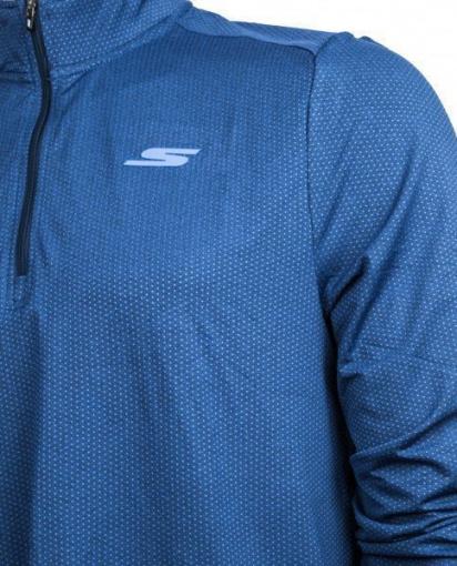 Кофты и свитера мужские Skechers модель M03LT16 NVY купить, 2017