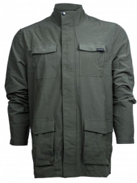 Куртка мужские Skechers модель M03JA27 GRN качество, 2017