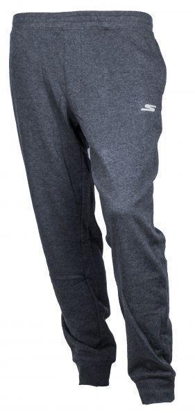Купить Штаны спортивные мужские модель EX68, Skechers, Серый