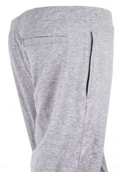Спортивні штани Skechers модель M01PT17 GRY — фото 3 - INTERTOP