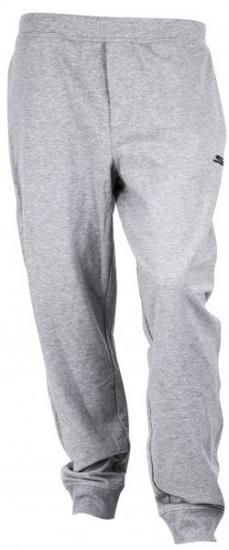 Спортивні штани Skechers модель M01PT17 GRY — фото - INTERTOP