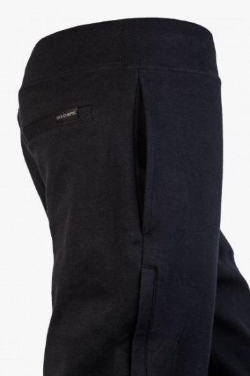 Штаны спортивные мужские Skechers модель M04PT15 BLK , 2017