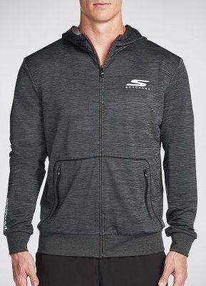 Кофта спорт мужские Skechers EX9 купить в Интертоп, 2017