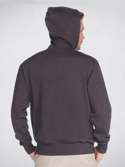 Skechers Кофти та светри чоловічі модель MJA62 CHAR придбати, 2017