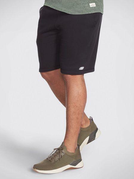 Купить Шорты мужские модель EX92, Skechers, Черный