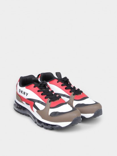 Кросівки для міста DKNY модель D39060/65A — фото 2 - INTERTOP