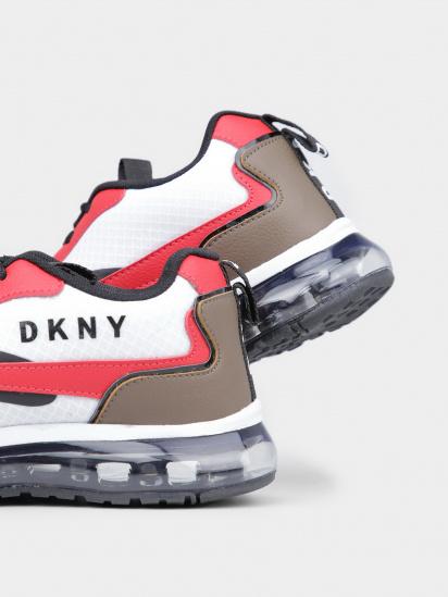 Кросівки для міста DKNY модель D39060/65A — фото 4 - INTERTOP
