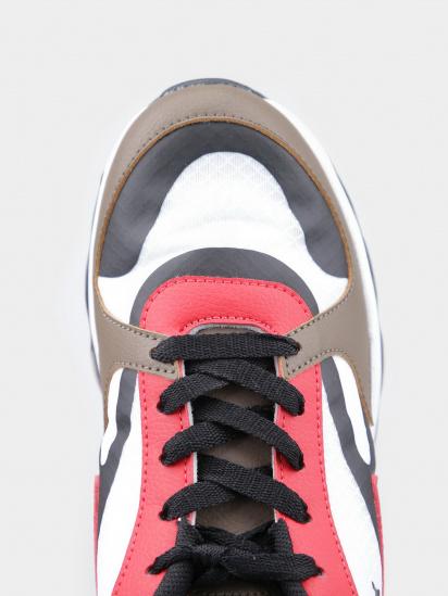Кросівки для міста DKNY модель D39060/65A — фото 5 - INTERTOP