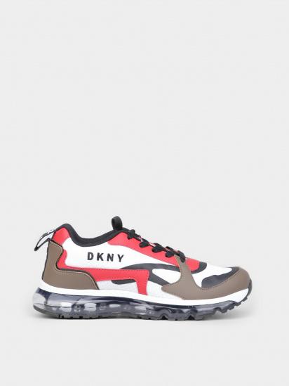 Кросівки для міста DKNY модель D39060/65A — фото - INTERTOP