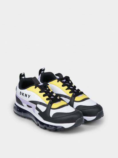 Кросівки для міста DKNY модель D39060/925 — фото 2 - INTERTOP