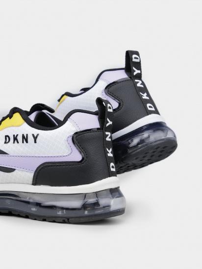 Кросівки для міста DKNY модель D39060/925 — фото 4 - INTERTOP