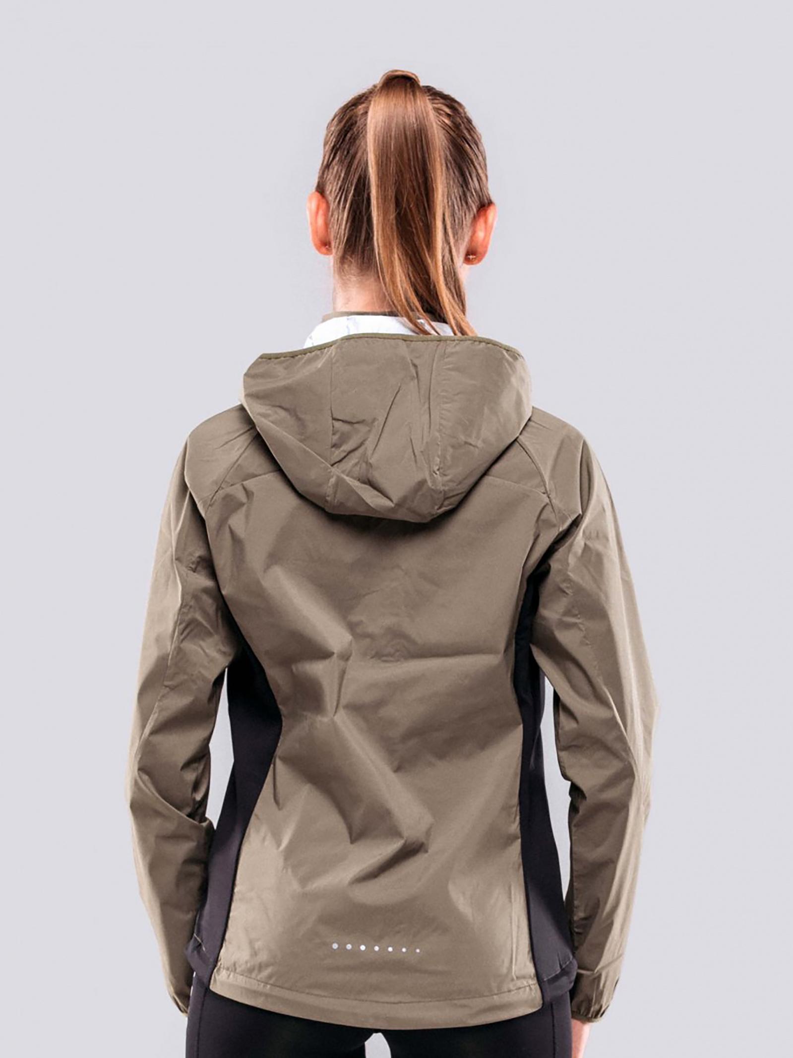 Peak Куртка жіночі модель F281008-KHA купити, 2017