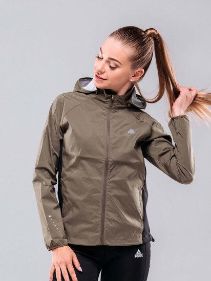 Peak Куртка жіночі модель F281008-KHA , 2017