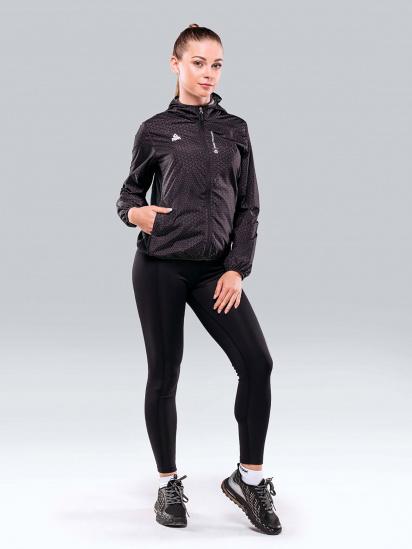 Peak Куртка жіночі модель F281018-BLA якість, 2017