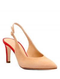 Туфлі  жіночі SITELLE FEO70BEI брендові, 2017