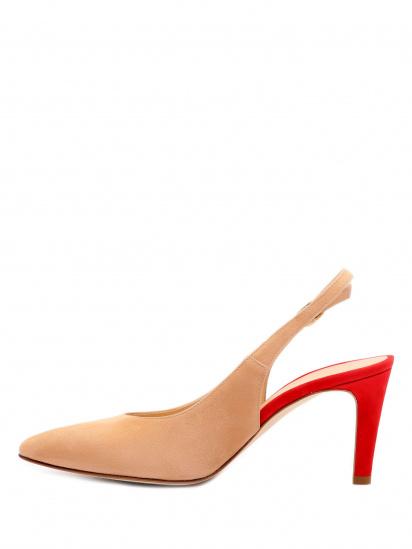 Туфлі  жіночі SITELLE FEO70BEI ціна, 2017