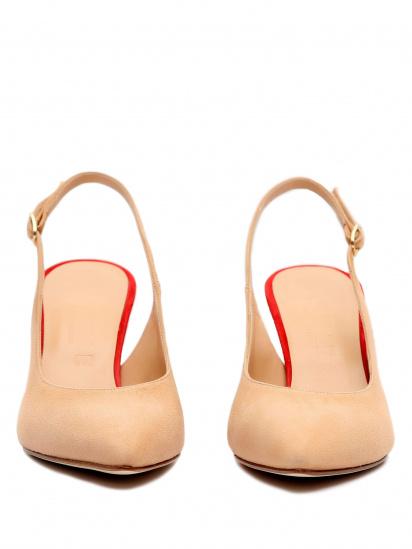 Туфлі  жіночі SITELLE FEO70BEI купити в Iнтертоп, 2017