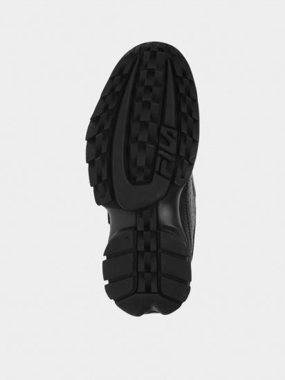 Кросівки для міста FILA DISRUPTOR ll модель 5BM01DR2-001 — фото 3 - INTERTOP