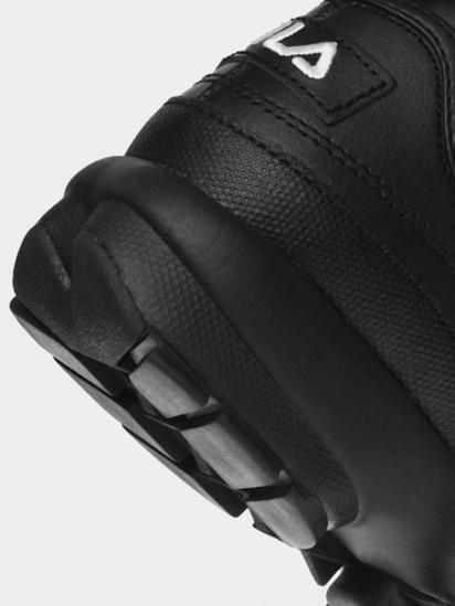 Кросівки для міста FILA DISRUPTOR ll модель 5BM01DR2-001 — фото 4 - INTERTOP