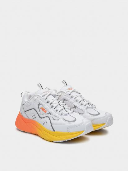 Кросівки для міста FILA Trigate Fade модель 5RM01263-130 — фото - INTERTOP