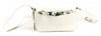 Сумки та клатчі Fiorelli модель FH7969-White / summer floral — фото 2 - INTERTOP