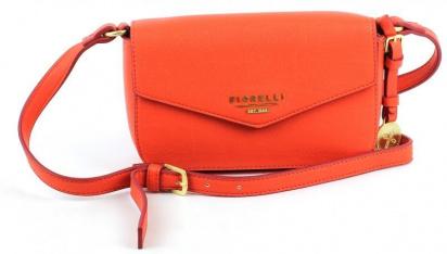 Сумка  Fiorelli модель FH7969-Mandarin / red отзывы, 2017