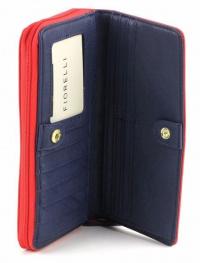 Гаманець  Fiorelli модель FS0690-Red - фото