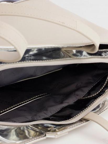 Сумки та клатчі Fiorelli модель FH8692-Grey Metallic Mix — фото 4 - INTERTOP