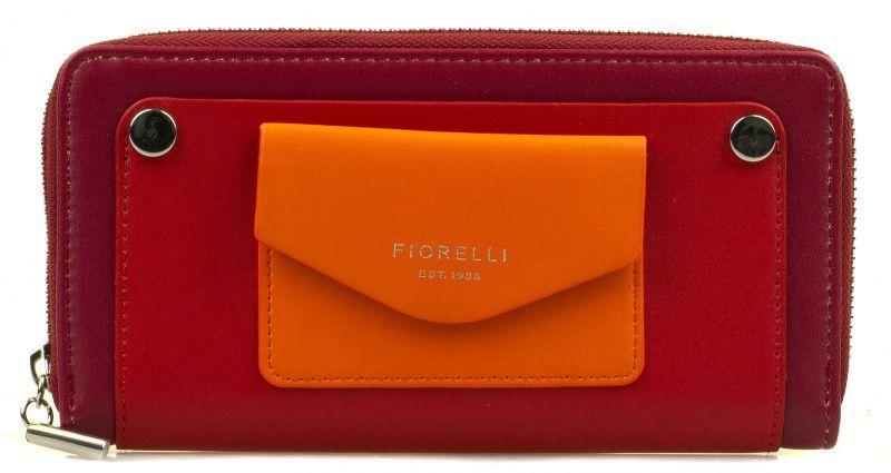 Купить Кошелек модель FL618, Fiorelli, Красный