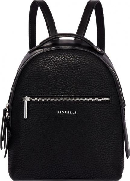 Рюкзак  Fiorelli модель FWH0164 BLACK CASUAL отзывы, 2017