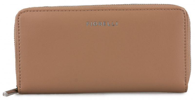 Купить Кошелек модель FL665, Fiorelli, Коричневый