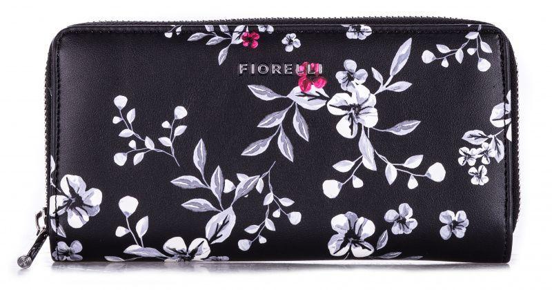Купить Кошелек модель FL695, Fiorelli, Черный