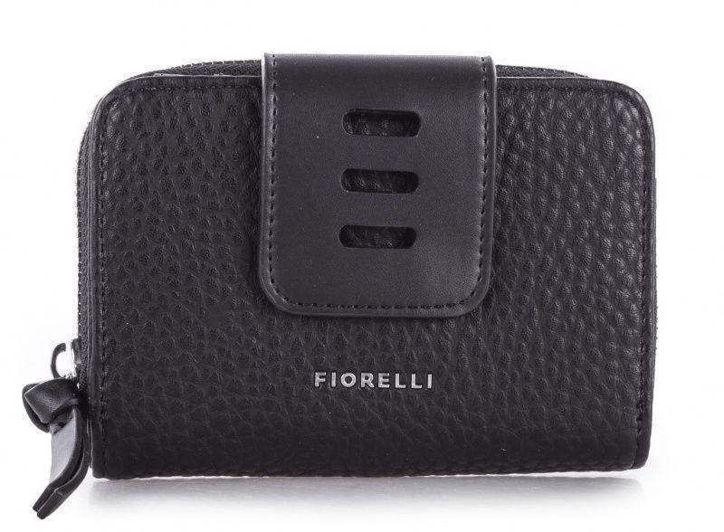 Купить Кошелек модель FL696, Fiorelli, Черный