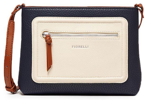 Купить Сумка модель FL710, Fiorelli, Синий