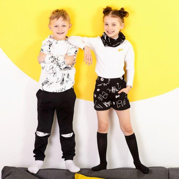 Шорты детские Fox&Roll модель FR~69151-2 отзывы, 2017