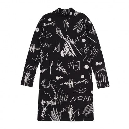 Платье детские Fox&Roll модель FR~92487-2 , 2017
