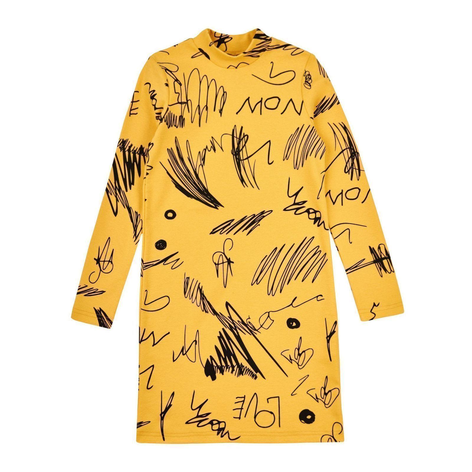 Платье детские Fox&Roll модель FR~92487-3 , 2017