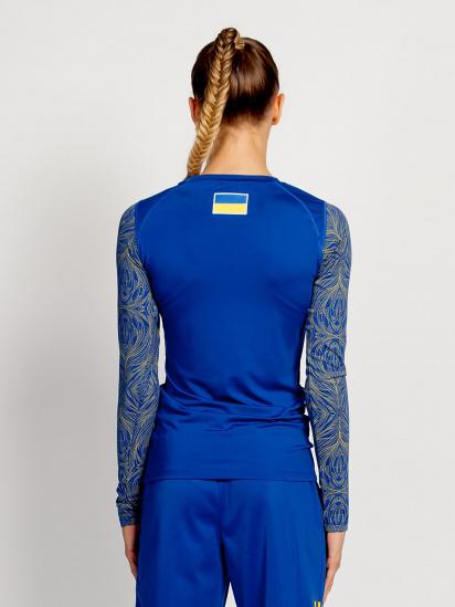 Peak Кофти та светри жіночі модель FS-UW1819NOK-BLU купити, 2017
