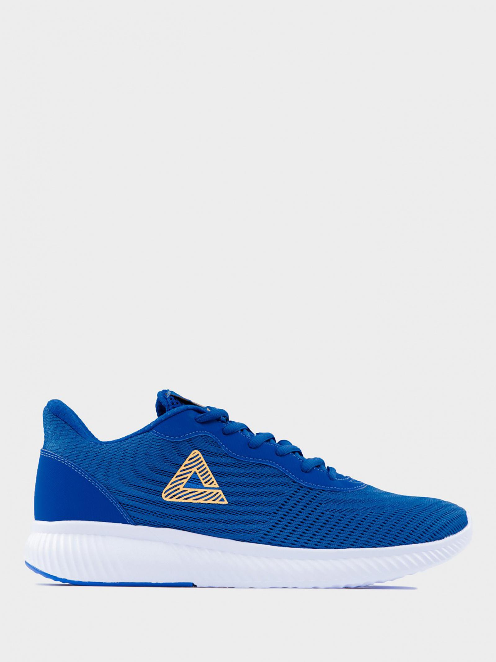 Кросівки  жіночі Peak FS-UW1920-BLU розміри взуття, 2017