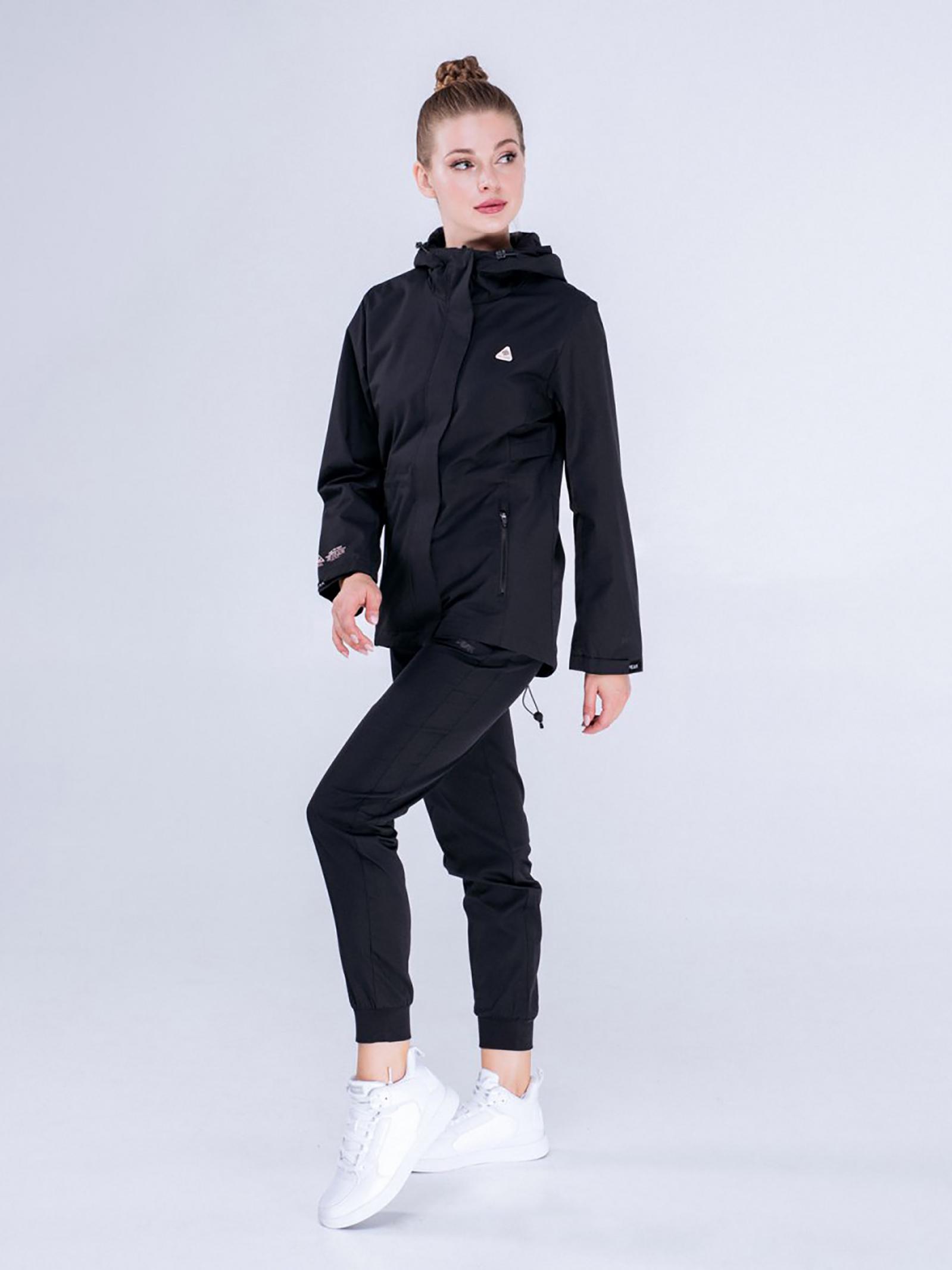 Peak Куртка жіночі модель FW293152-BLA , 2017