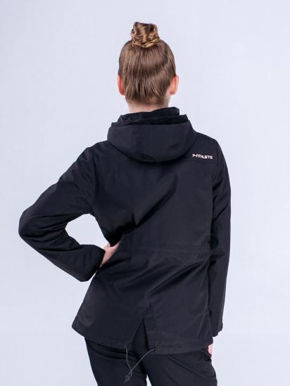 Peak Куртка жіночі модель FW293152-BLA якість, 2017