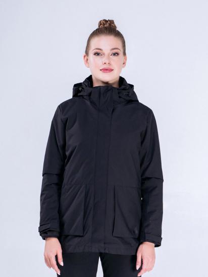 Peak Куртка жіночі модель FW293162-BLA купити, 2017