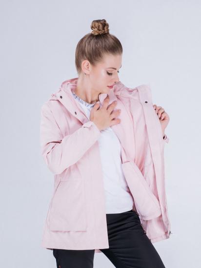 Peak Куртка жіночі модель FW293162-PIN , 2017