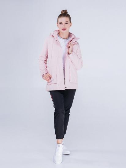 Peak Куртка жіночі модель FW293162-PIN якість, 2017