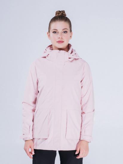 Peak Куртка жіночі модель FW293162-PIN купити, 2017