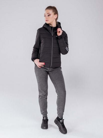 Peak Штани спортивні жіночі модель FW384048-GRA , 2017