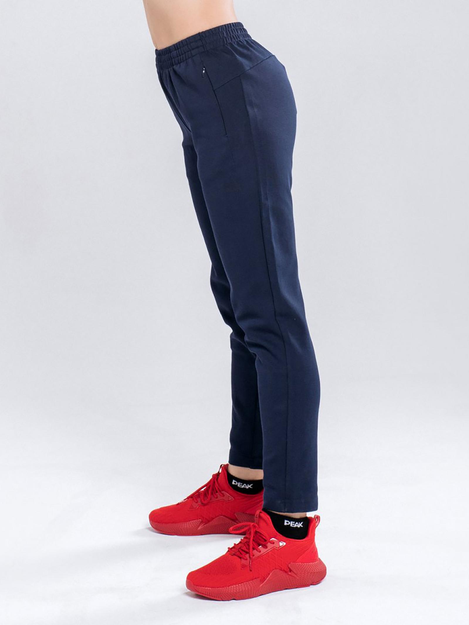 Peak Штани спортивні жіночі модель FW391012-NAV , 2017