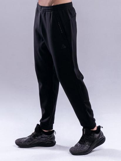 Спортивні штани Peak модель FW394151-BLA — фото 2 - INTERTOP