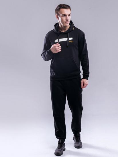 Спортивні штани Peak модель FW394151-BLA — фото 4 - INTERTOP