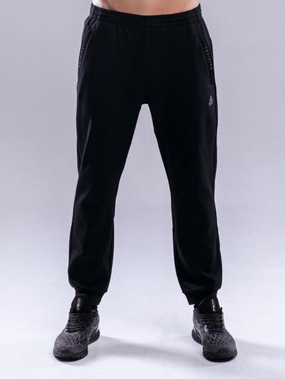 Спортивні штани Peak модель FW394151-BLA — фото - INTERTOP